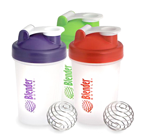 20oz. BlenderBottle® Classic  shaker Bottle