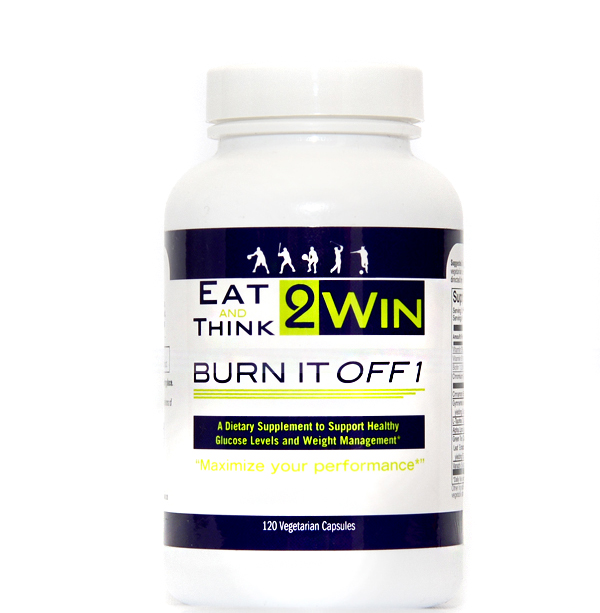 Burn it Off 1 - Special Price