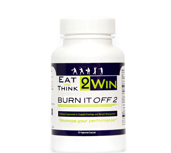 Burn it Off 2 - Special Price