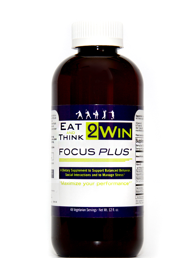 Focus Plus* - Special Price