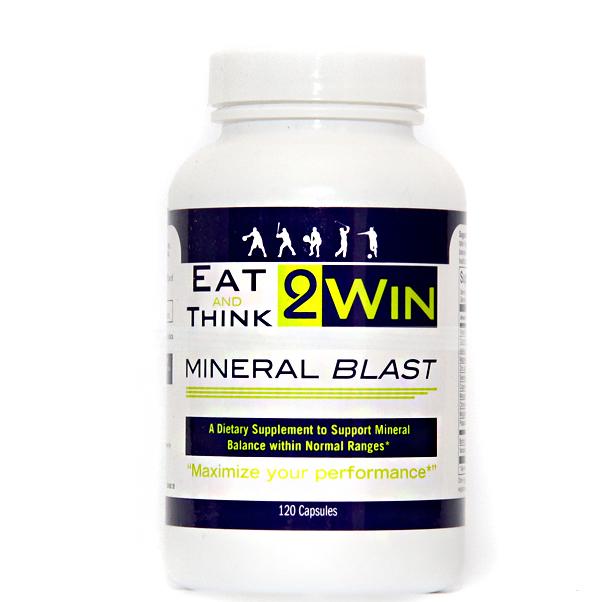 Mineral Blast