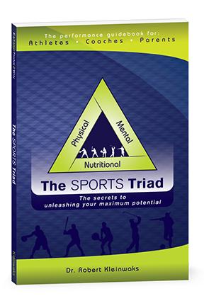 The Sports Triad
