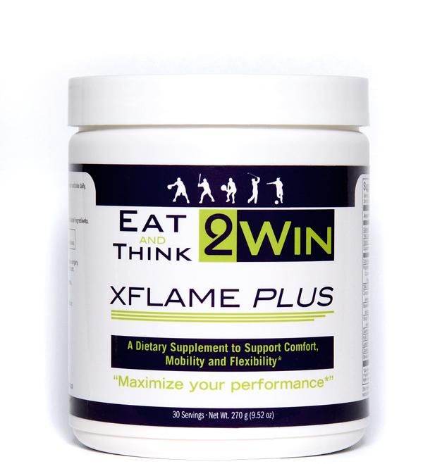XFlame Plus